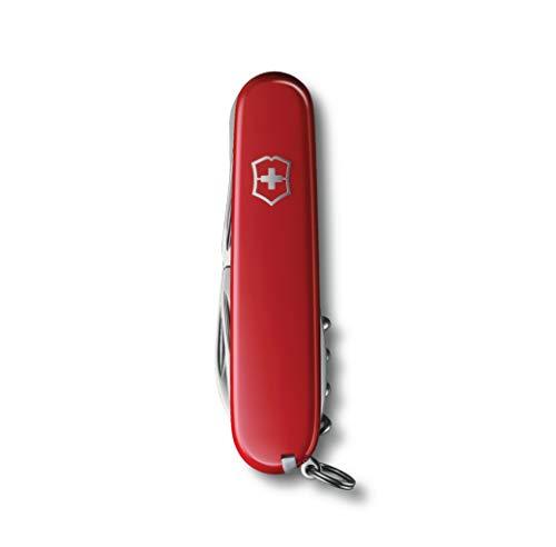 Victorinox Spartan Schweizer Messer, Rot, One Size